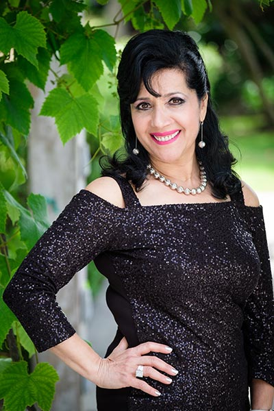 About Dr  Joanna Medawar Nachef | Joanna Medawar Nachef Singers