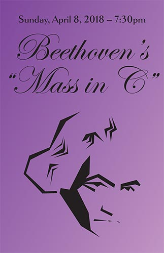 "Beethoven's ""Mass in C"""