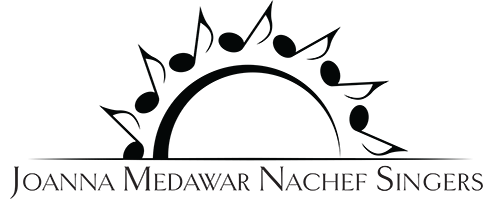 Joanna Medawar Nachef Singers